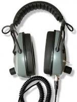 Detectorpro Grey Ghost NDT headphones